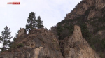 В горах Ингушетии обнаружены руины церкви, построенной более 1000 лет назад