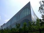 Невесомость подземелья. Библиотека университета искусств Тама