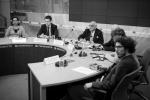 Архитекторы выступили за обмен культурами за круглым столом с Робертом Стерном