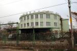 Одесса. Фабрика-кухня на Ближних Мельницах