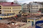 Петербург. Что изменилось за пять лет?