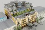 Опять «реконструкция», да ещё с «доработкой архитектурного облика».