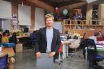 Олег Гончаров: «Люди готовы менять пространство вокруг себя»