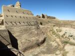 Сауран. Крепость в пустыне