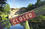 Лопухинский сад на Петроградке закроют на полтора года