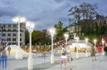 Wowhaus разработали проекты реконструкции московских площадей