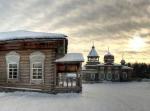 В Тальцы хотят перенести часть исторических зданий Иркутска для воссоздания целого городского квартала