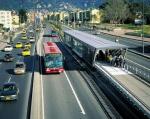 Скоростные автобусы могут пустить по центру Калужского шоссе