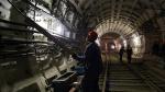 Шестую линию метро в Петербурге спроектируют в два этапа