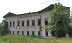 Три тверских усадьбы - Щербово, Чевакино и Богатьково
