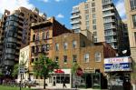 Иностранный опыт: Как превратить криминальное гетто в Вашингтоне в престижный район