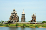 Концепцию развития Кижей одобрили в Минкульте России
