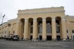 Как Центральный стадион Екатеринбурга два года готовили к сносу
