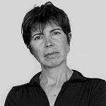 Парк в Зарядье: архитектор Элизабет Диллер о траве, деньгах и «опасных проектах»