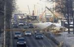 В Москве законодательно запретят выезд из дворов на скоростные трассы