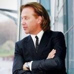 Эрик ван Эгераат: «После начала работы в России моя репутация изменилась»