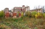 Тверь: руины нашего городка