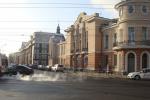 Исторический центр Иркутска будет застраиваться и развиваться по правилам