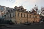 Петербургский second hand