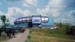 В Москве появится новый крытый горнолыжный комплекс