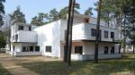 Полностью восстановлены дома преподавателей Баухауза