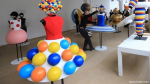 Организаторы выставки в Баухаузе оказались перед судом
