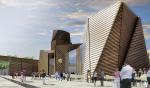 Самые значимые архитектурные проекты в России за 2013 год