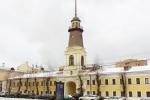 Чтобы Москва не горела