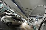 В Москве построят 90 парковок-бункеров на ТПУ