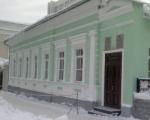 В центре Уфы отреставрировали памятник архитектуры