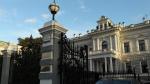 Мэрия просит иностранные посольства открыть свои двери для экскурсий