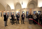 В Санкт-Петербурге открылась выставка работ польского архитектора Ежи Устиновича