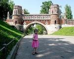 Масштабная бетонированная реконструкция. В Москве появился очередной новодел