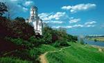 Столичная мэрия не хочет платить за дворец в Коломенском