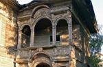 Вандалы изуродовали памятник архитектуры в Вологде