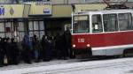 В Москве построят экспериментальный трамвайный терминал