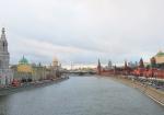 Как появились пустыри напротив Кремля