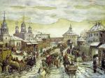 Храмы Красносельского района Москвы в 1812 году по воспоминаниям очевидцев