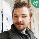 Уличный художник из Владивостока Павел Шугуров: «Быть чиновником — это прикольно»