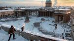 Стройки в Москве и Петербурге выносят за исторический рубеж