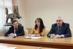 Администрация Иркутска ожидает от XV сессии МБЗГУ решений по развитию инфраструктуры городских кварталов