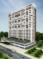 Пилотный дом с паркингом на нижних этажах построят в Новой Москве