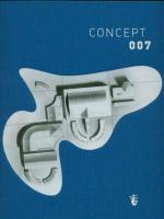 Школа Джеймсов Бондов. О недавно вышедшей книге Н. Переслегина «Concept 007»