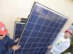В Дубае готовится массовая установка на крышах солнечных панелей - их подключат к общей системе электроснабжения
