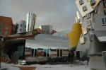 Почему разбитое корыто современной архитектуры всё ещё на плаву?