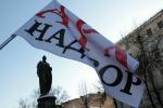Координатор «Архнадзора» Рустам Рахматуллин: «Наша цель – вернуть власть на позицию закона»