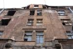 ВООПИиК: Судьбой аварийного здания на Большой Пушкарской должен озаботиться КУГИ