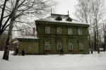 В Пушкино решается судьба деревянного дома 1877 г. постройки