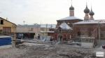 Разрешение на строительство кинотеатра в зоне ЮНЕСКО в Ярославле отозвали, но его все равно могут построить