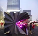Ларек-оригами